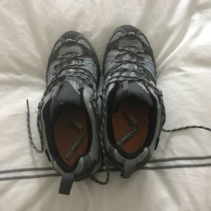 Merrell Grey Trail Performance Shoes
